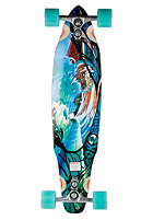 SECTOR 9 Lookglass (8.25 X 33.75) Longboard assorted
