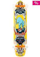 SECTOR 9 Mini Daisy Complete yellow