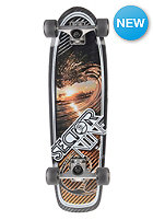 SECTOR 9 Orange Crush Complete Longboard assorted