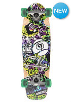 SECTOR 9 PDP Complete Longboard green