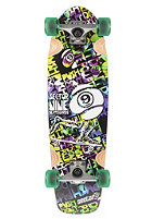 SECTOR 9 PDP green