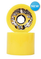 SECTOR 9 Race Formula 74mm gelb