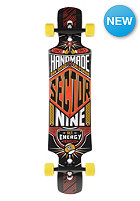 SECTOR 9 Slingshot Complete red