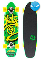 SECTOR 9 The 95 green