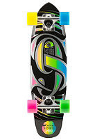 SECTOR 9 The Steady black