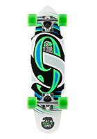 SECTOR 9 The Steady white