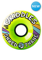 SECTOR 9 Wheels St Skiddles 70Mm 78A OS green