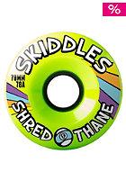Wheels St Skiddles 70Mm 78A OS green