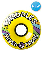 Wheels St Skiddles 70Mm 78A OS yellow