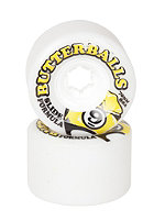 SECTOR 9 Wheels TS Butter Balls 70mm white
