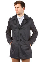 SELECTED Adams Trenchcoat blue