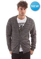 SELECTED Ashton F Cardigan mid grey melange