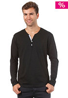 SELECTED Ask Joe Longsleeve black