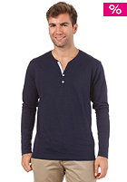SELECTED Ask Joe Longsleeve maritime navy