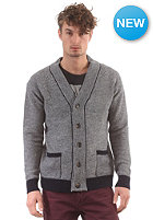 SELECTED Belgium Structure Cardigan T Jacket dark navy