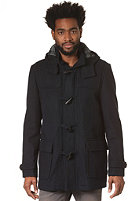 SELECTED Carlyle Duffel Coat night sky