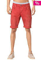 SELECTED Cash Short red