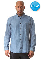 SELECTED Collect Denim L/S Shirt light blue denim