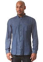 SELECTED Collect Denim L/S Shirt medium blue denim