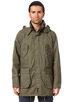SELECTED Delwer Jacket laurel wreath