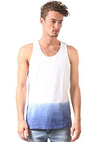 SELECTED Dip Tank Top twilight blue