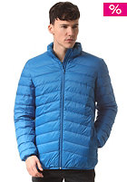 SELECTED Drift Light Down Jacket imperial blue
