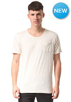 SELECTED Even O-Neck S/S T-Shirt marshmallow