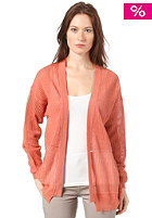SELECTED FEMME Womens Allette Knit Cardigan burned almond