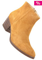 SELECTED FEMME Womens Amy Tassel Boot cognac