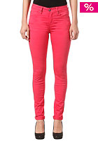 SELECTED FEMME Womens Annie Chino Pant claret red