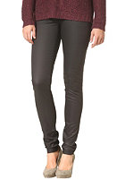 SELECTED FEMME Womens Annie High Coated Jeans Pant black
