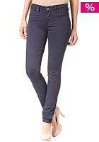 SELECTED FEMME Womens Annie MW  Chino Pant - Twill F V evening blue