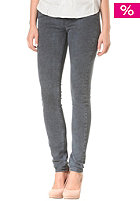 SELECTED FEMME Womens Annie MW Reptile Denim Pant vintage indigo