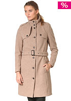 SELECTED FEMME Womens Anva Coat camel