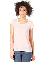 SELECTED FEMME Womens Barbara S/S T-Shirt fresh coral