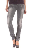 SELECTED FEMME Womens Bean FJ LW Jeans Pant grey