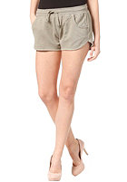 SELECTED FEMME Womens Belle LW Short cley green