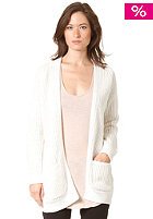 SELECTED FEMME Womens Binie L/S Knit Cardigan jet stream