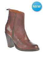 SELECTED FEMME Womens Carol Boot cognac