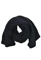 SELECTED FEMME Womens Clea Scarf black