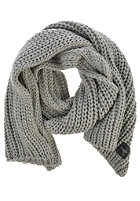 SELECTED FEMME Womens Clea Scarf light grey melange