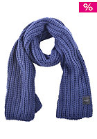 SELECTED FEMME Womens Clea Scarf medieval blue