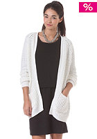 SELECTED FEMME Womens Corletta Binie Knit Cardigan jet stream