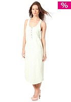 SELECTED FEMME Womens Daze Tank Dress lime cream