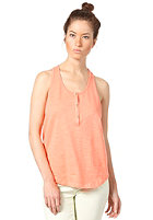 SELECTED FEMME Womens Daze Tank Top fresh coral