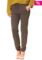 SELECTED FEMME Womens Doda Pant brown brick