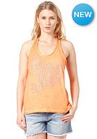 SELECTED FEMME Womens Dove Strap Top nectarine