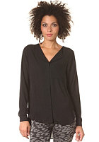 SELECTED FEMME Womens Dynella L/S Shirt black