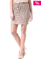 SELECTED FEMME Womens Edia Slim Skirt dark brown melange