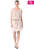 SELECTED FEMME Womens Elba Sweat Dress plaza taupe